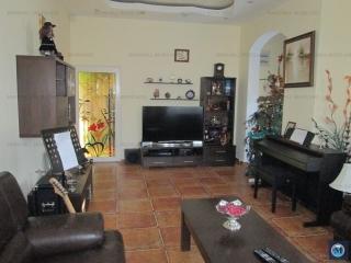 Vila cu 4 camere de vanzare, zona Ultracentral, 152.10 mp