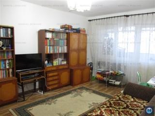 Apartament 2 camere de vanzare, zona Baraolt, 51.17 mp