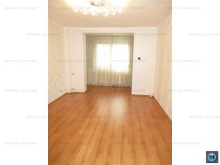 Apartament 2 camere de vanzare, zona Ultracentral, 54.49 mp