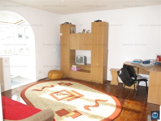 Apartament 2 camere de vanzare, zona Democratiei, 44.44 mp