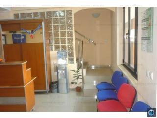 Spatiu  birouri de inchiriat, zona Cantacuzino, 135.58 mp