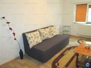 Apartament 2 camere de inchiriat, zona Vest - Lamaita, 52 mp