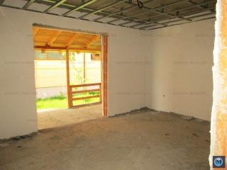 Casa cu 4 camere de vanzare in Strejnicu, 132.24 mp