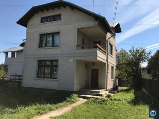 Vila cu 6 camere de vanzare in Breaza, 242.93 mp