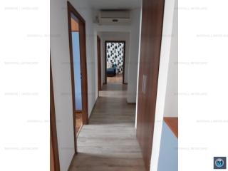 Apartament 3 camere de inchiriat, zona Republicii