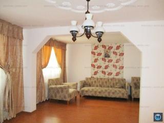 Vila cu 5 camere de vanzare, zona Cantacuzino, 200 mp