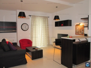 Apartament 2 camere de vanzare, zona Transilvaniei, 59.77 mp