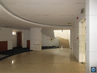 Spatiu  birouri de inchiriat, zona Ultracentral, 863.57 mp
