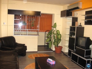 Apartament 2 camere de vanzare, zona Ultracentral, 54.95 mp