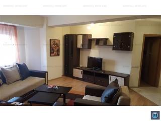 Apartament 2 camere de inchiriat, zona Cantacuzino, 60 mp