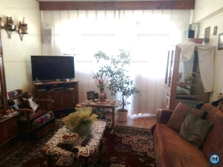 Apartament 3 camere de vanzare, zona Republicii, 74.40 mp