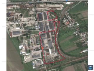 Teren intravilan de vanzare, zona Mihai Bravu, 80362 mp