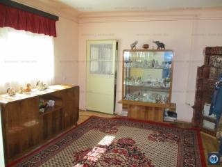 Casa cu 3 camere de vanzare, zona Buna Vestire, 67.40 mp