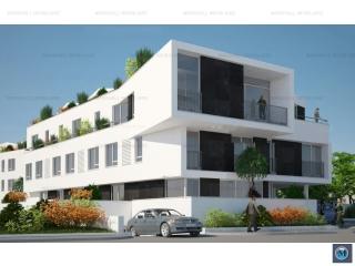 Apartament 3 camere de vanzare, zona Central, 70 mp