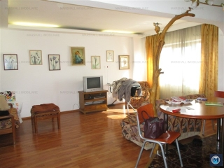 Apartament 2 camere de vanzare, zona Republicii, 53.92 mp