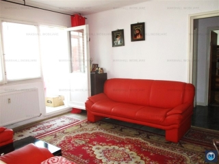 Apartament 2 camere de vanzare, zona Nord, 50.59 mp