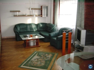 Apartament 4 camere de vanzare, zona Ultracentral, 107.22 mp