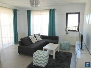 Apartament 4 camere de inchiriat, zona Nord, 92 mp
