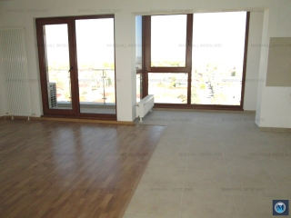 Apartament 3 camere de vanzare, zona Central, 111.09 mp