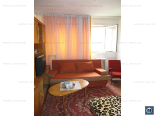 Apartament 2 camere de vanzare, zona Mihai Bravu, 44.60 mp