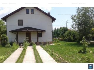 Vila cu 3 camere de vanzare in Valenii de Munte, 152.5 mp