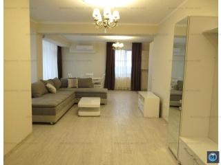 Apartament 3 camere de inchiriat, zona Nord, 107.16 mp