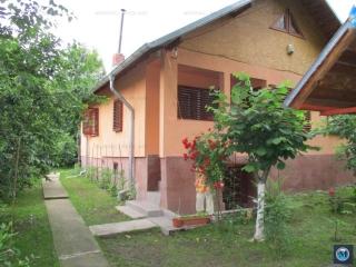 Casa cu 3 camere de vanzare in Alunis, 64.63 mp