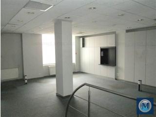 Spatiu  birouri de inchiriat, zona Ultracentral, 275,70 mp