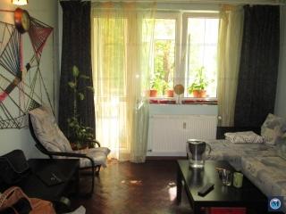 Apartament 3 camere de vanzare, zona Republicii, 59 mp