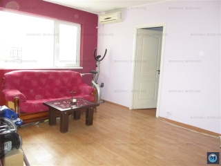 Apartament 2 camere de vanzare, zona Malu Rosu, 44.60 mp