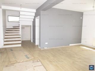Vila cu 4 camere de vanzare in Paulesti, 150.35 mp