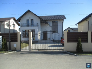 Vila cu 5 camere de vanzare in Paulestii Noi, 209.17 mp