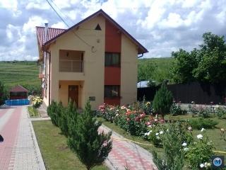 Vila cu 5 camere de vanzare in Bucov, 218.60 mp