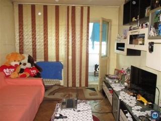 Apartament 2 camere de vanzare, zona Cantacuzino, 52.89 mp