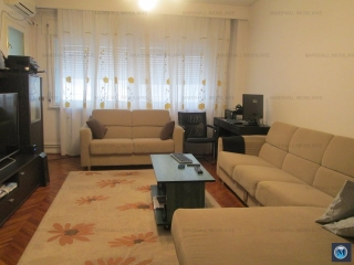 Apartament 3 camere de vanzare, zona Ultracentral, 102.78 mp