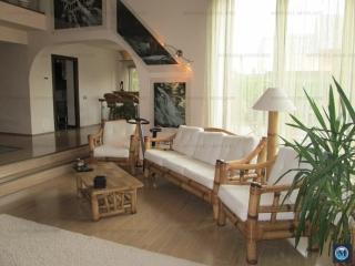 Vila cu 4 camere de vanzare in Strejnicu, 288.50 mp