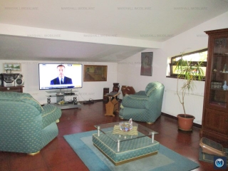 Vila cu 3 camere de vanzare, zona B-dul Bucuresti, 146 mp