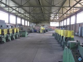 Spatiu industrial de vanzare, zona Exterior Est, 2795 mp