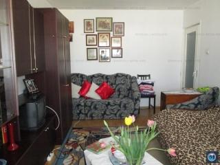 Apartament 3 camere de vanzare, zona 9 Mai, 61.24 mp