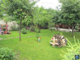 Vila cu 4 camere de vanzare, zona Dorobantul, 140 mp
