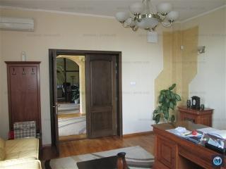 Spatiu  birouri de inchiriat, zona Marasesti, 155.24 mp