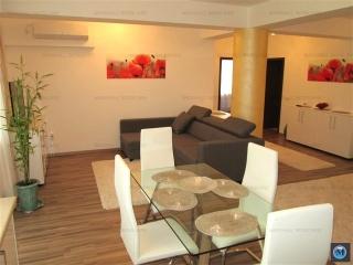 Apartament 3 camere de inchiriat, zona Albert, 107.16 mp