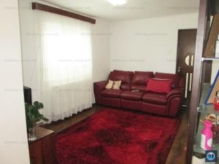 Vila cu 6 camere de vanzare, zona B-dul Bucuresti, 185 mp