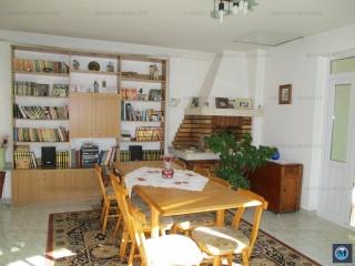 Vila cu 8 camere de vanzare, zona Mihai Bravu, 297 mp