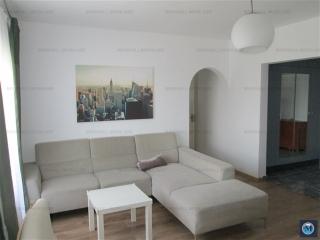 Apartament 3 camere de inchiriat, zona Cantacuzino