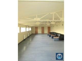 Spatiu  birouri de inchiriat, zona Cantacuzino, 114 mp