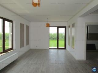 Vila cu 4 camere de vanzare in Paulesti, 126 mp