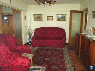 Apartament 4 camere de vanzare, zona Ultracentral, 107.37 mp