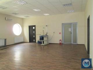 Spatiu  birouri de inchiriat in Paulestii Noi, 1700 mp