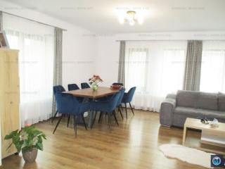 Vila cu 4 camere de vanzare in Cocosesti, 135 mp